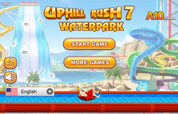 Play Uphill Rush 7